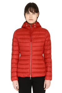 Amthyste hooded down jacket, Down Jackets Moncler woman