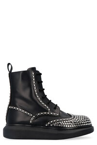 Lace-up ankle boots, Ankle Boots Alexander McQueen woman