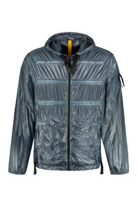 Peeve technical fabric hooded jacket, Lightweight & Raincoats 5 Moncler Craig Green man