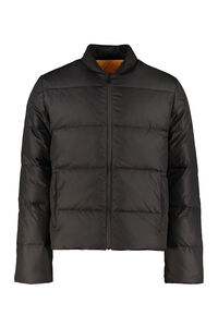 Padded reversible bomber jacket, Bomber jackets Fendi man