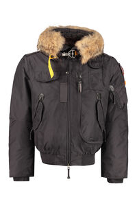 Gobi padded multi pockets jacket, Parkas Parajumpers man