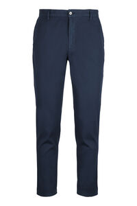 Ribbed pants, Casual trousers Dolce & Gabbana man