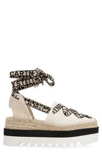 Wedge espadrilles, Espadrilles Stella McCartney woman