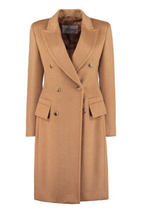 Patrik double-breasted coat, Double Breasted Max Mara woman