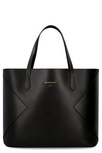 Wing leather tote, Tote bags Givenchy woman