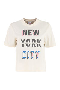Printed t-shirt, T-shirts Tommy Jeans woman