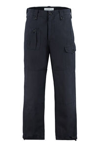 Lover cotton cargo-trousers, Casual trousers Department 5 man