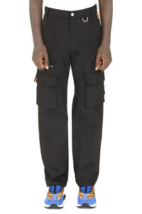Cargo trousers, Track Pants Heron Preston man