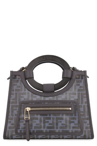 Runaway mesh handbag, Top handle Fendi woman