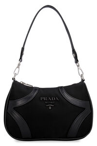 Nylon shoulder bag, Shoulderbag Prada woman
