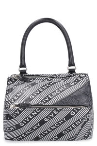 Pandora printed leather bag, Top handle Givenchy woman