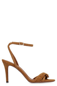 Patent leather sandals, High Heels sandals L'Autre Chose woman