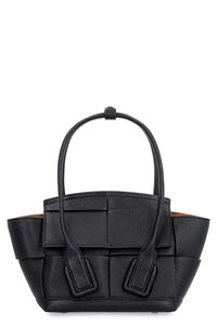 Arco 29 leather handbag, Top handle Bottega Veneta woman