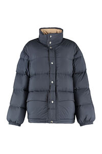 Zip and snap button fastening down jacket, Down Jackets Jil Sander woman