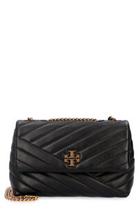 Kira quilted leather shoulder bag, Shoulderbag Tory Burch woman