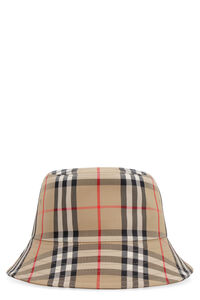 Bucket hat, Hats Burberry man