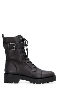 Junip lace-up ankle boots, Ankle Boots Sam Edelman woman