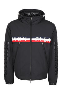 Olargues hooded down jacket, Down jackets Moncler man