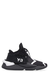 Kaiwa Knit knitted sneakers, Slip-on Adidas Y-3 man