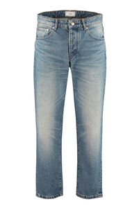 Jeans 5-pocket jeans, Straight jeans AMI man