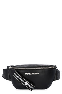 Dsquared2 Tape leather belt bag, Beltbag Dsquared2 woman
