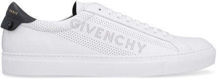 Urban Street leather sneakers, Sneakers Forever Givenchy man