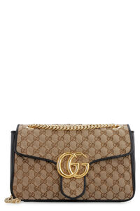 GG Marmont quilted shoulder bag, Shoulderbag Gucci woman