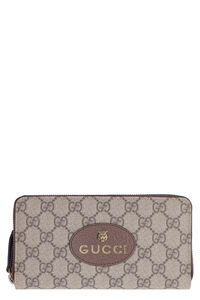 Neo Vintage GG supreme wallet, Wallets Gucci woman