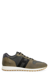 H86 Run low-top sneakers, Low Top Sneakers Hogan man