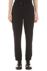 Stretch cotton track-pants, Track Pants McQ Alexander McQueen man