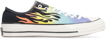 Chuck Taylor All Star 70 printed canvas sneakers, Low Top Sneakers Converse man