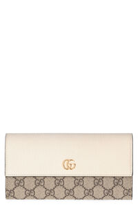 GG Marmont continental wallet, Wallets Gucci woman