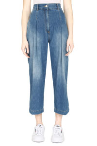 Jeans cropped-fit Penny, Jeans cropped Pinko woman