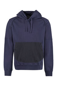 Shadow Project - Cotton hoodie, Hoodies Stone Island man