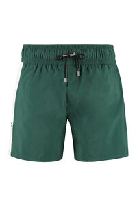 Swim shorts, Swimwear Balmain man