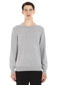 Cashmere sweater, Crew necks sweaters Z Zegna man