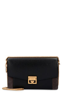 Leather mini-bag, Clutch Givenchy woman