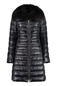 Full zip padded jacket, Down Jackets Herno woman