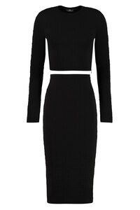Two-piece suit, Suits Elisabetta Franchi woman