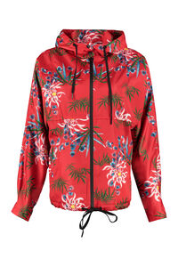 Printed windbreaker, Raincoats And Windbreaker Kenzo woman