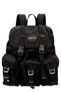 GG fabric backpack - Gucci Off The Grid, Backpack Gucci man