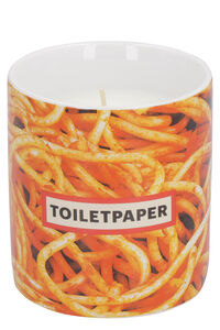 Spaghetti candle - Seletti wears Toiletpaper, Candles & home fragrance Seletti woman