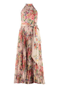 Sunray dress with floral print, Printed dresses Zimmermann woman