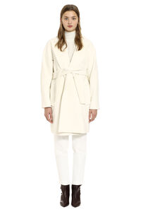 Raoul wool and cashmere coat, Knee Lenght Coats Max Mara woman
