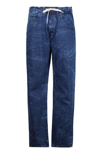 5-pocket jeans, Woman Aries woman