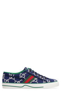 Gucci Tennis 1977 low-top sneakers, Low Top Sneakers Gucci man