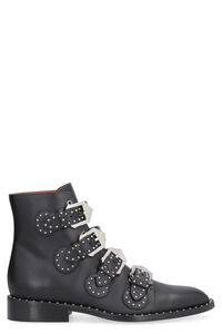 Studded leather ankle boots, Ankle Boots Givenchy woman