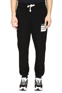 Stereotype cotton track-pants, Track Pants Maison Margiela man
