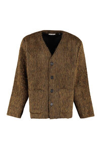 Cardigan with buttons, Cardigans Our Legacy man