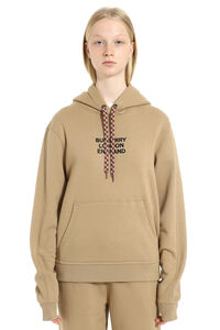 Cotton hoodie, Sweatshirts Burberry woman